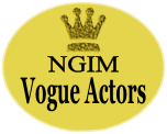 vogue actors