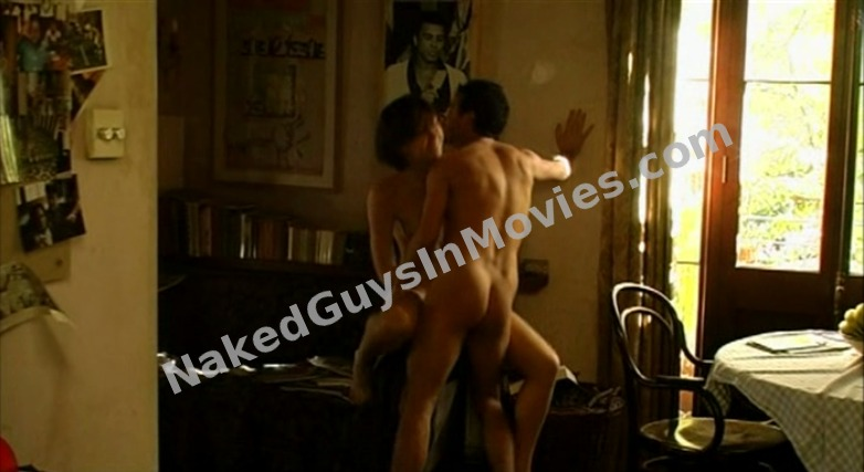 Sex scenes from the movie 9songs