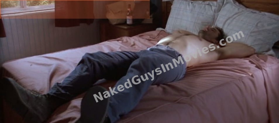 World jason patric naked butt loves huge dildo