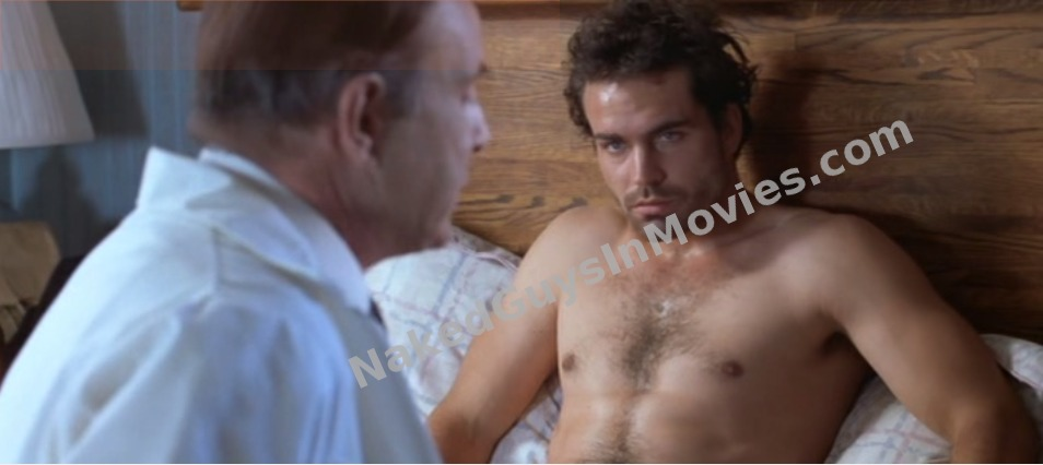 Jason patric naked in bed pics