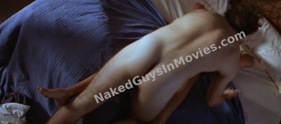 Jason patric nude scenes the