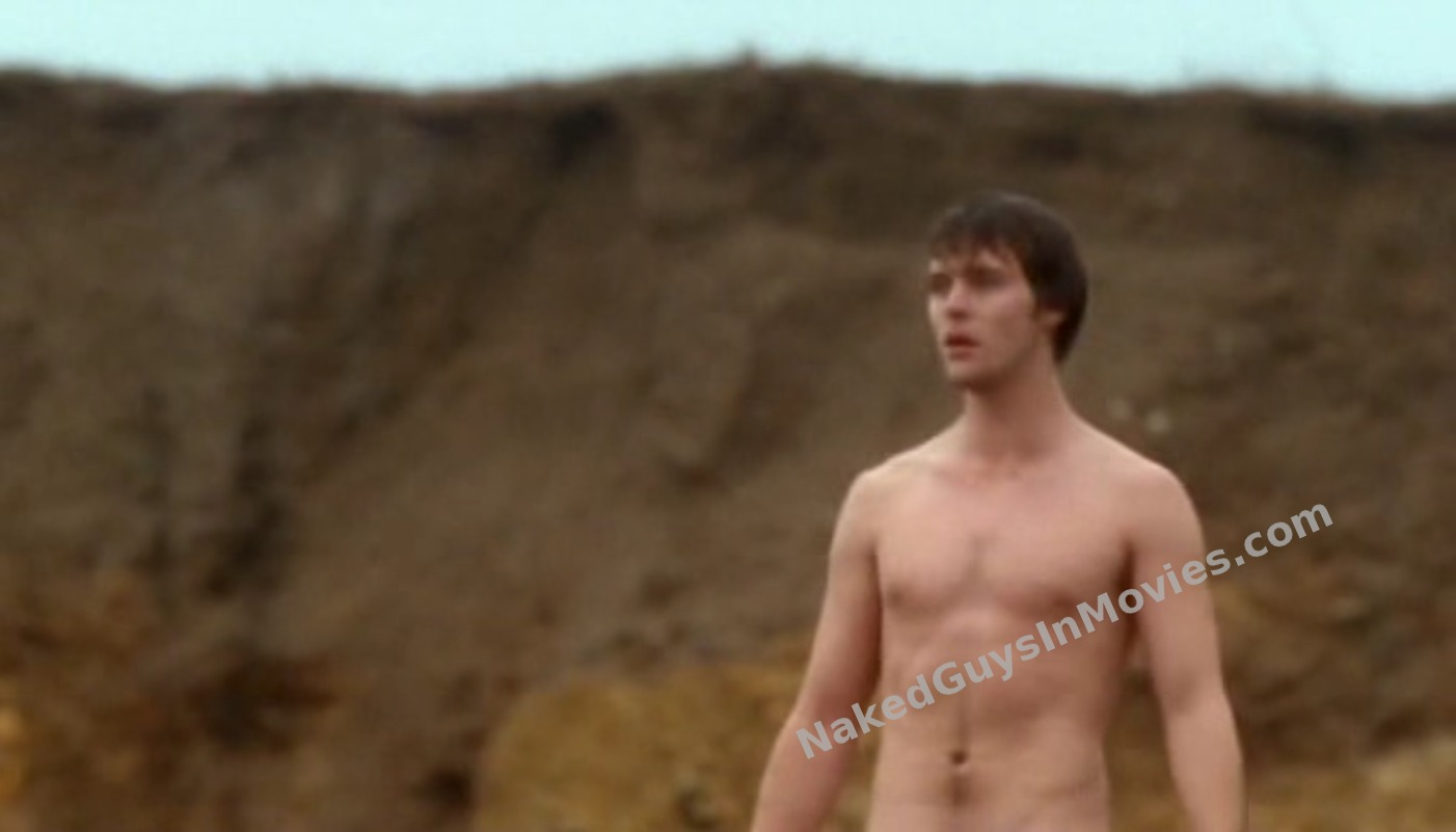 Jesse spencer actor nude