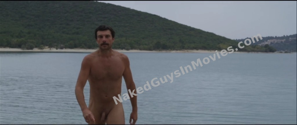 Apologise, but Males naked in lake have thought