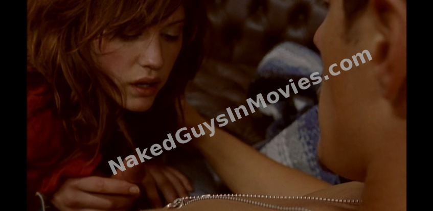 Eric balfour naked consider, that