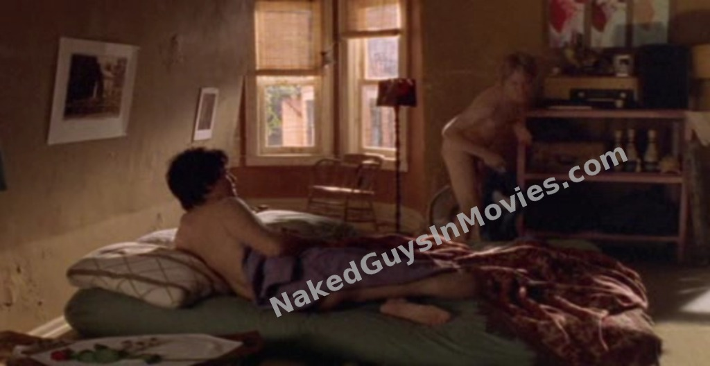Consider, that Gale harold randy harrison naked