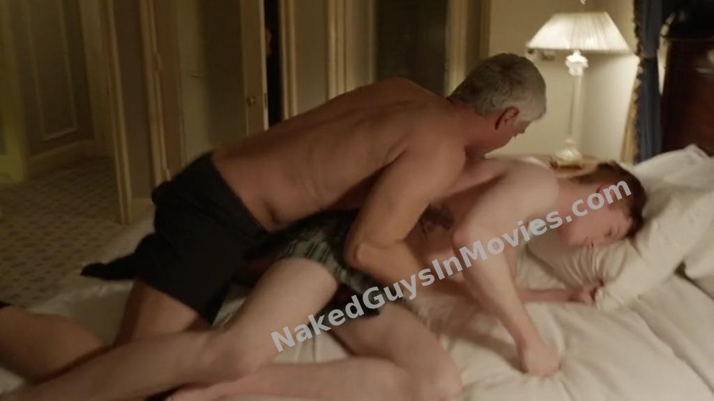 Mcdorman naked jake Jake McDorman,