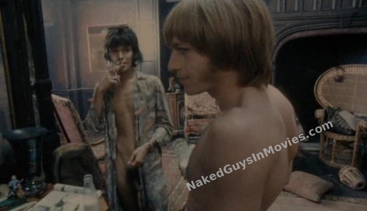 Nude ben whishaw Watch Nude