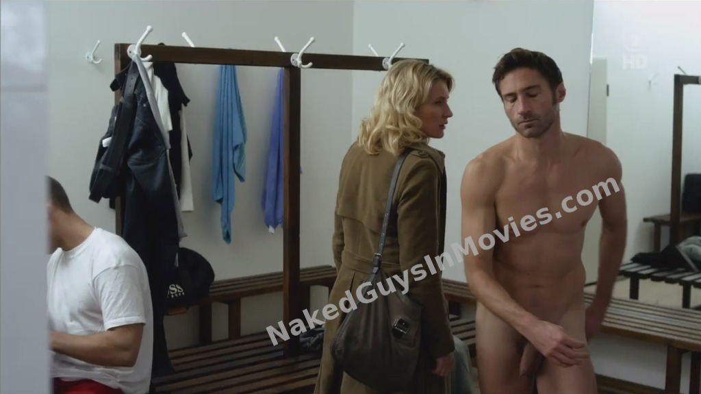 Nude tatort Tatort Nude