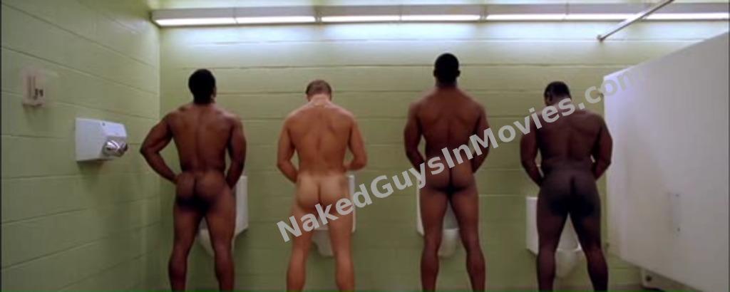 free gay anal gangbang interracial video