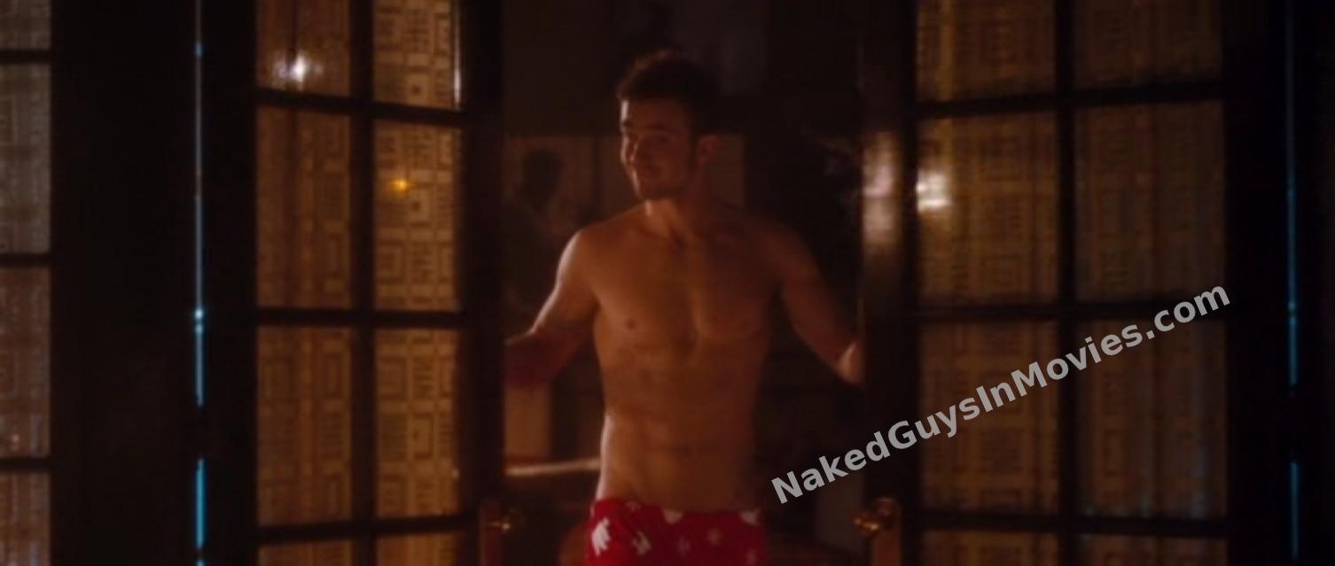 cam gigandet naked ass