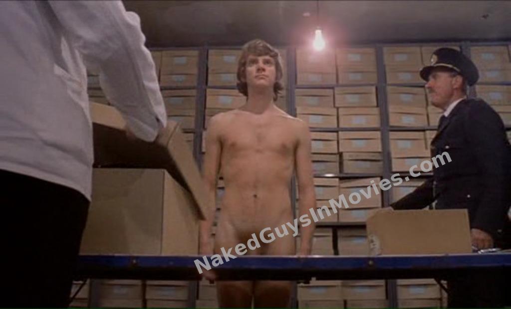 Clockwork orange naked scene compilation 7