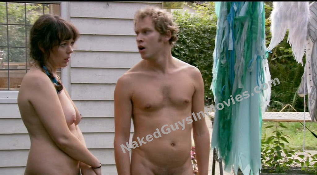 Robert Webb In Confetti 2006  Naked Guys In Movies-8362