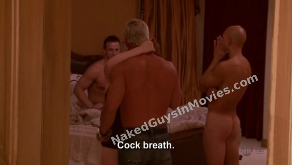 from Blaine naked men gigolo fucking