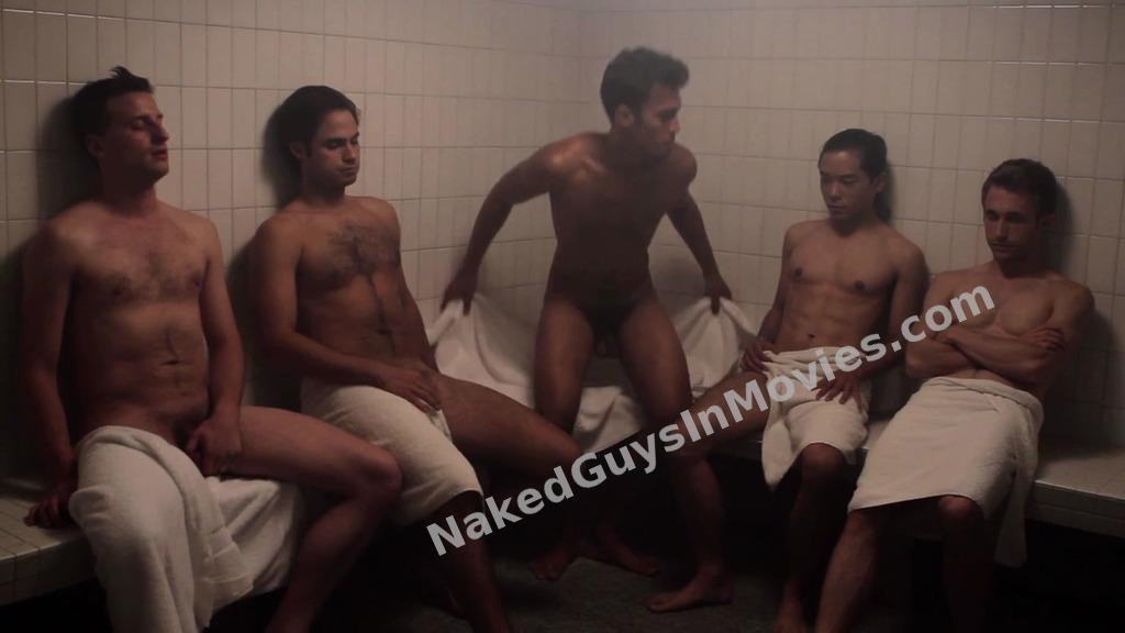 Hollyoaks naked guys, macrophilia por