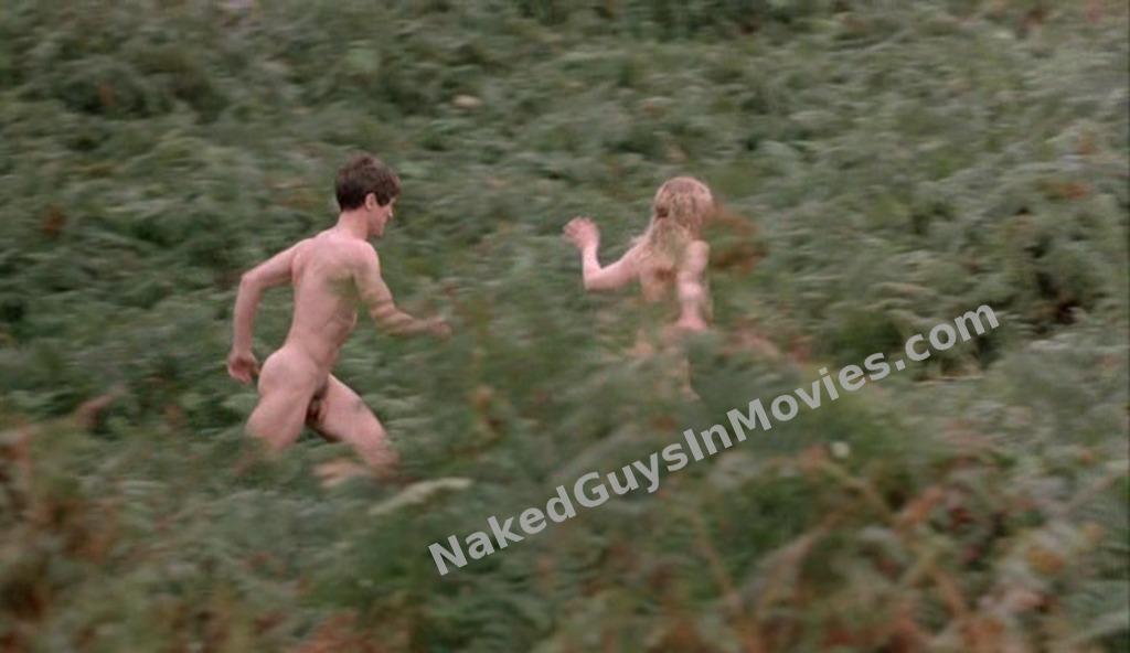 Paul Donohoe Naked 22