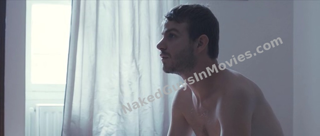 Hot and brady corbet naked real good!