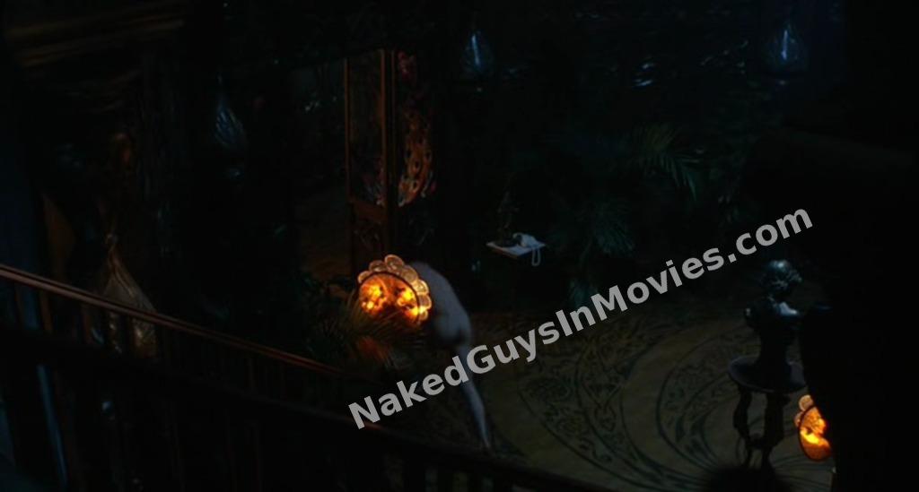 Patrick Dempsey Some Girls Naked