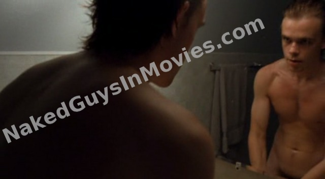 Brad renfro naked pictures