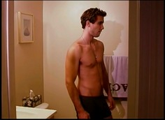 Cuba Gooding Jr. Nude - Naked Pics and Sex Scenes at Mr. Man