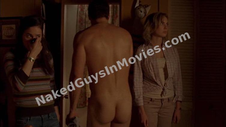 David boreanaz naked these girls
