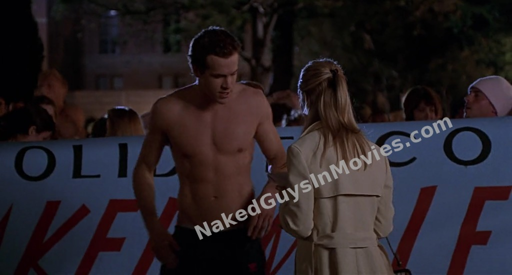 Van wilder naked photos