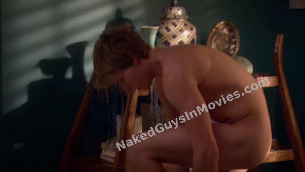 Sexy Celia Hodes Naked Gif
