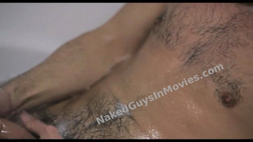 Straight guys dick movie gay nathan gear
