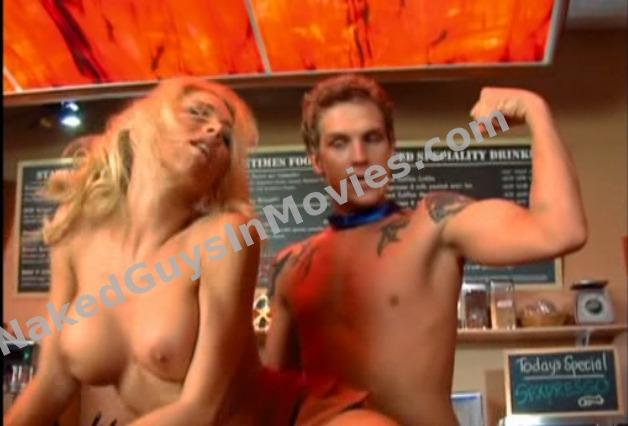 Mark and miri make a porno